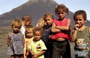 Cape Verdeans