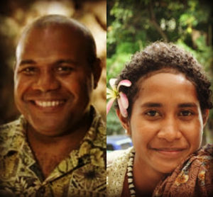 Melanesian 1