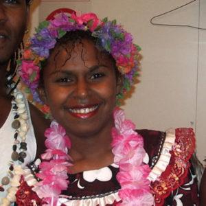 Torres Strait Pacific Islander 2