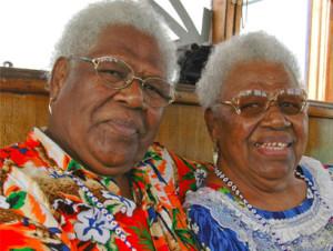 Torres Strait Pacific Islanders