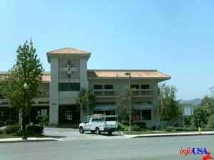 Bonnie Chermak's law office - located at 26500 Agoura Rd Calabasas, CA 91302 - which is the same address as where Suze's porn studio is located, which is right next door
