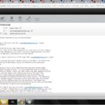 Bald Headed Bugga Bat Email 29