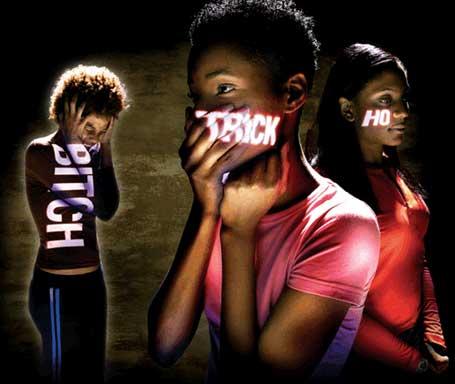 Black Women Ho