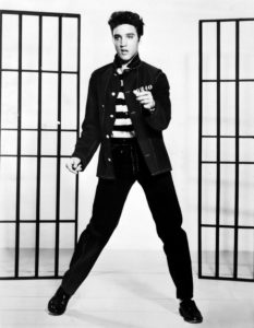 Elvis Presley The Reigning King of Stealing Black Music