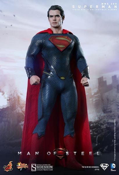 """I won't be your superman."" ""Won't be your superman."" ""Won't be your superman."""