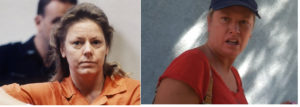 They say Aileen Wournos was infested with reptilian/ alien evil entities that induced her to do the murders - more than likely caused from years of negativity - both as a sex worker and how evil the clients can be towards esp. street walkers and prob. from doing illegal drugs, too.