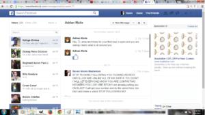 Adrian Waite Stalker 2