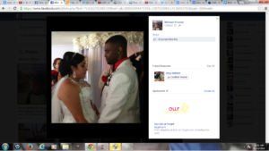Michael Frazier LIED About When He Got Married Here Is Proof 2